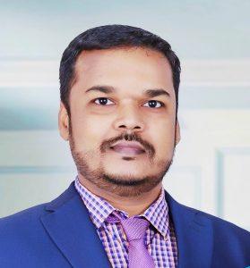 Diabetes Specialist in Pune - Dr. Ram Raut